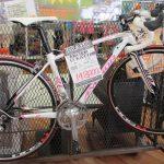 自転車 ロードバイク 売るなら サンステッププラスへ! 福井 越前