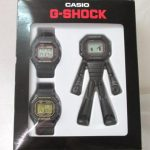 G-SHOCK 30周年限定品 腕時計 サンステップ福井南店 リサイクル ブランド衣料 古着買取