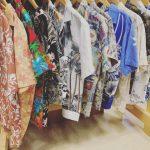 メンズコーナー 夏物洋服豊富に揃ってます!! サンステッププラスワッセ店 買取 買い取り 福井市